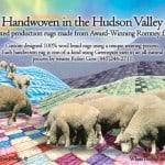 Hudson Valley Artists Postcard Design