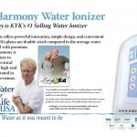 Banner design created for water filtration system