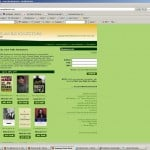 bookstore-web-design