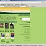 bookstore-web-design