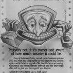 Newspaper Ad Designs 22