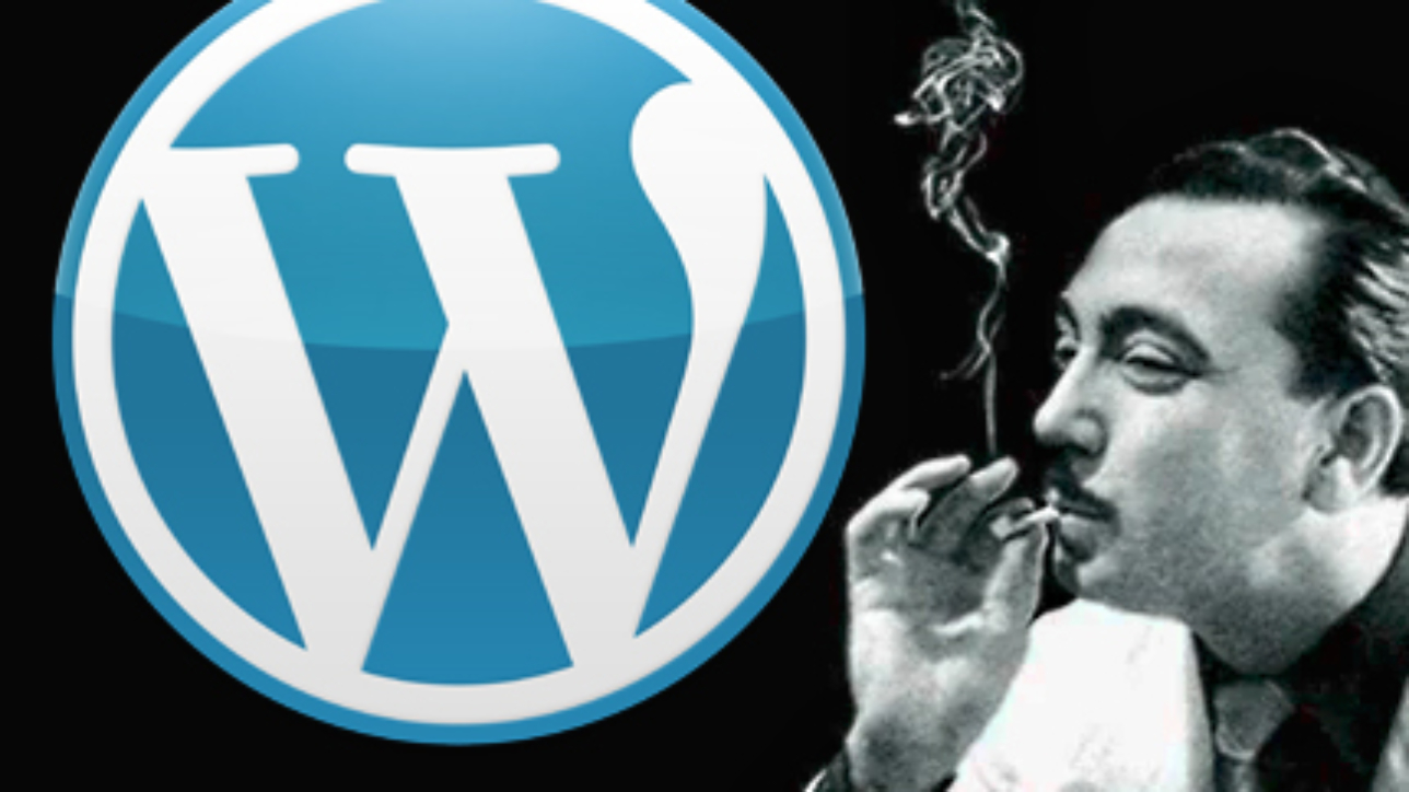 WordPress 3.1 Reinhardt is like a smart Django riff