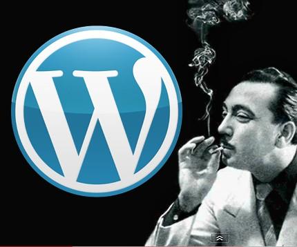 WordPress 3.1 Reinhardt