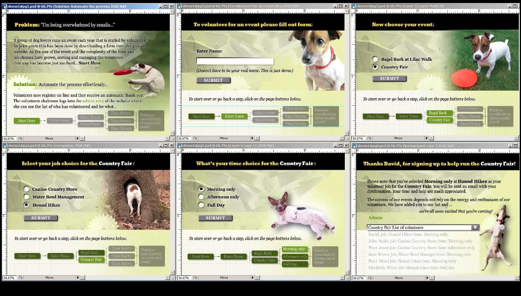 Web Application Design Ideas Blog Designs And Development Inc
