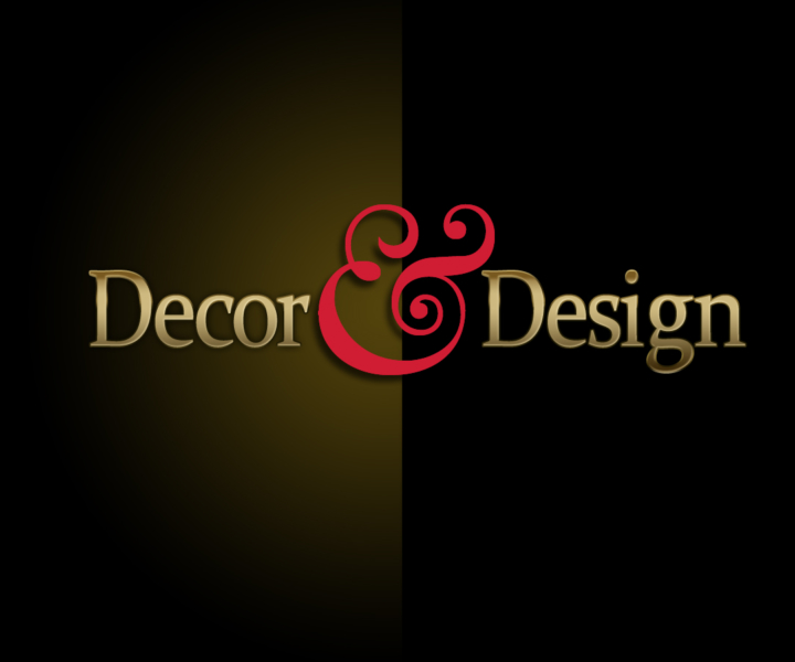 Business Card Design for Interior Designer