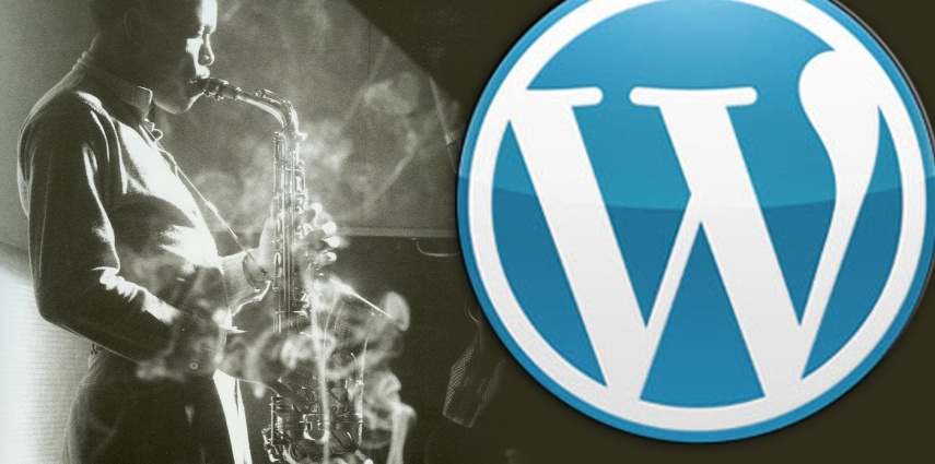 Sonny Stitt WordPress 3.3