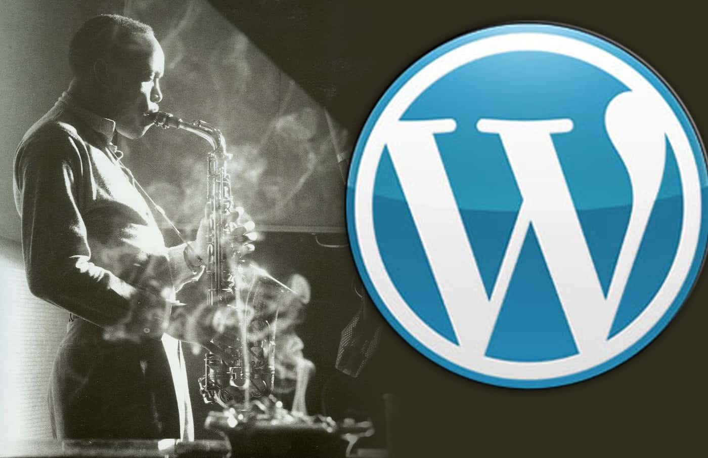 Sonny Stitt WordPress 3.3