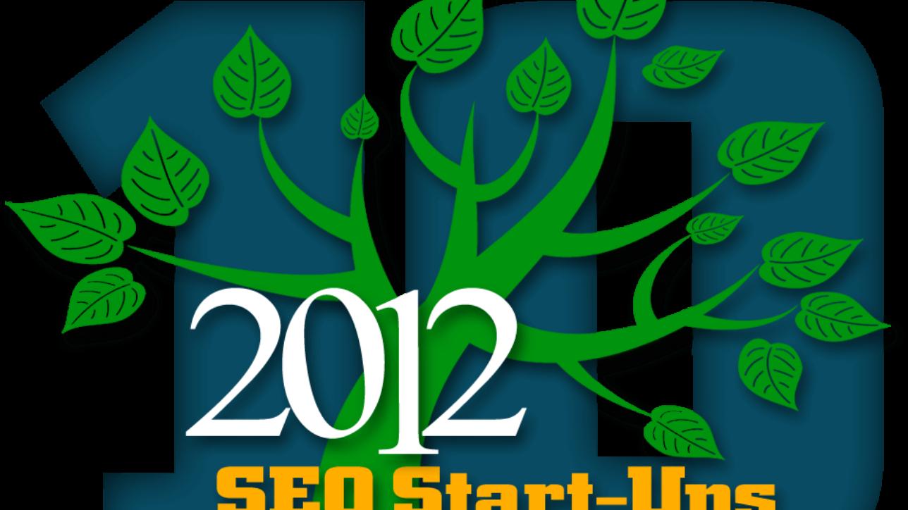 10 SEO Startups of 2012