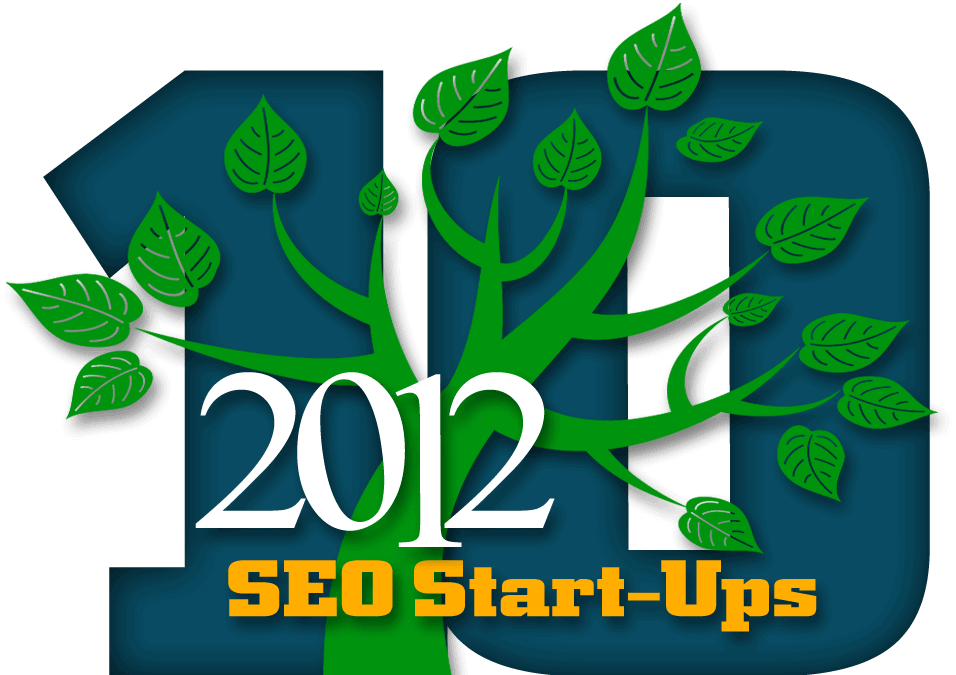 "My take on Search Engine Journal's Liliana Steffens ""Top 10 SEO Startups of 2012""."