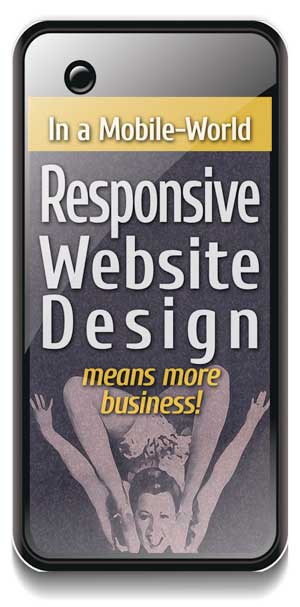 Responsive Website Design for more online business